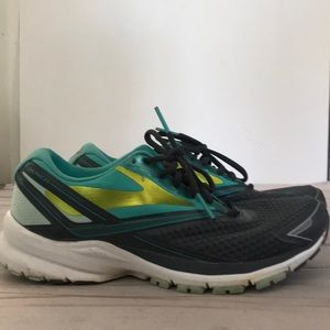Brooks shoes for women beautiful❤️💕
